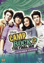 Camp Rock 2: The Final Jam (TV)