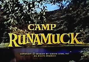 Camp Runamuck (Serie de TV)