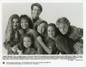 Camp Wilder (Serie de TV)