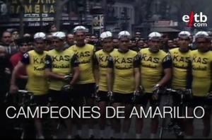 Campeones de amarillo (TV)