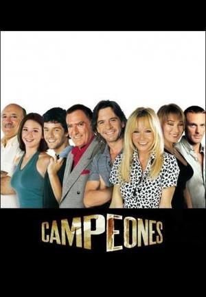 Campeones de la vida (Serie de TV)