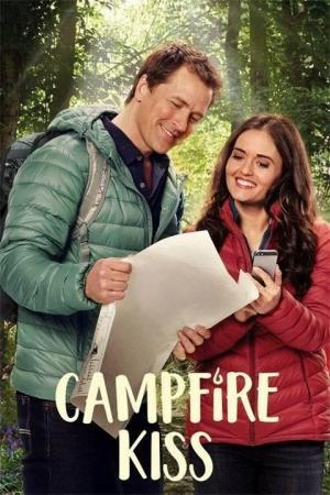 Campfire Kiss (TV)