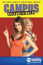 Campus Confidential (TV)