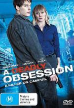 Campus Killer (A Deadly Obsession)
