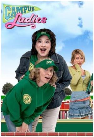 Campus Ladies (Serie de TV)