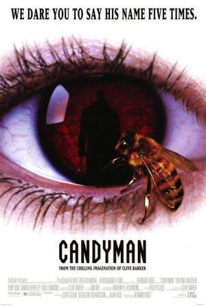 Candyman, el dominio de la mente