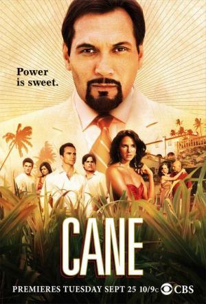 Cane (TV Series) (Serie de TV)