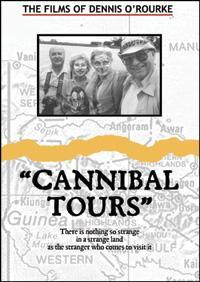 Cannibal Tours Documentary