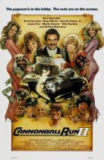 Los locos del Cannonball 2
