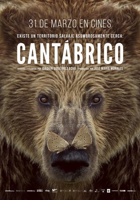 Cantábrico (Los dominios del oso pardo) (2017) eMule Torrent