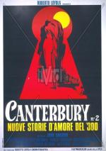 Canterbury n° 2 - Nuove storie d'amore del '300