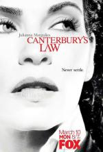 Canterbury's Law (Serie de TV)