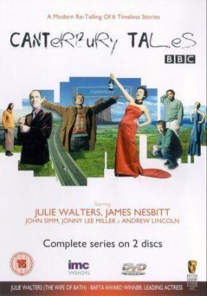 Canterbury Tales (TV)