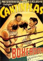 Cantinflas boxeador (S)
