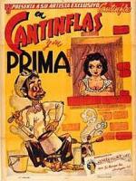 Cantinflas y su prima (C)
