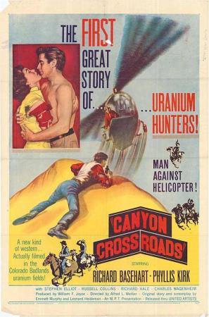 Canyon Crossroads