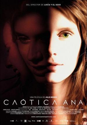 Caótica Ana