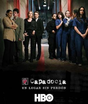 Capadocia (Serie de TV)