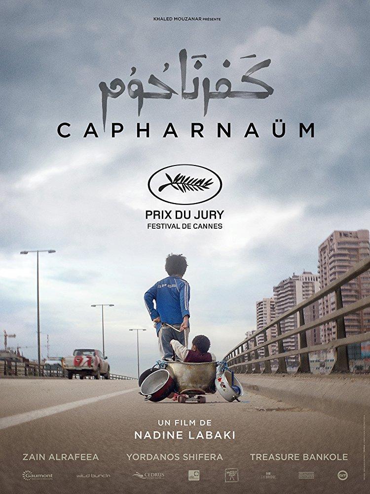 All Pro Trailers >> Capernaum (2018) - FilmAffinity