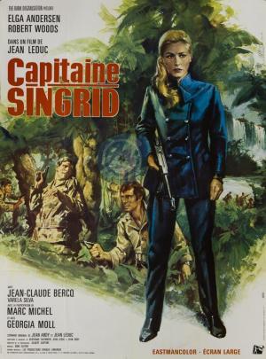 Captain Singrid