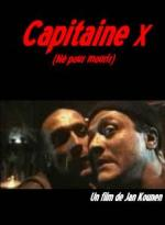 Capitaine X (C)