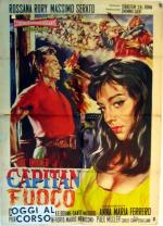 El capitán fuego
