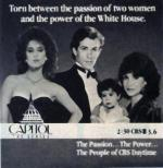 Capitolio (Serie de TV)