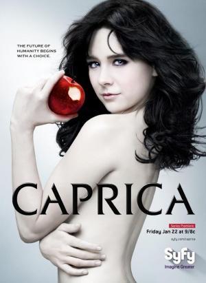 Caprica (Serie de TV)