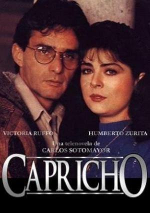 Capricho (Serie de TV)
