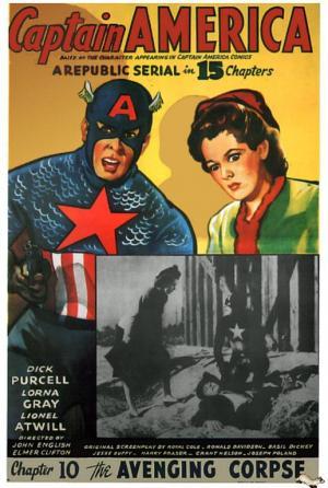 Capitán América (Miniserie de TV)