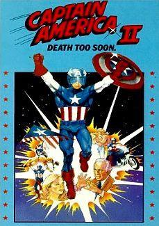 Captain America II: Death Too Soon (TV)