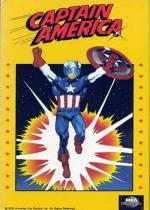 Captain America (TV)