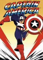 Capitán América (Serie de TV)