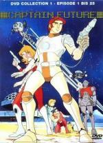 Capitán Futuro (Serie de TV)