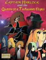 Captain Harlock and the Queen of a Thousand Years (TV Series)