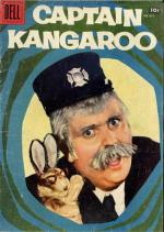 Captain Kangaroo (Serie de TV)