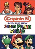 El mundo de Super Mario (Serie de TV)
