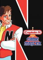 Captain N: The Game Master (TV Series)