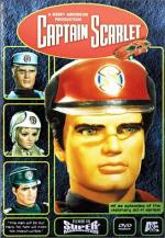 Captain Scarlet and The Mysterons (Serie de TV)