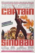 Las aventuras de Simbad