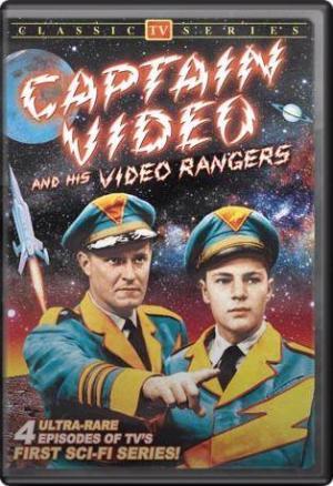 Captain Video and His Video Rangers (Serie de TV)