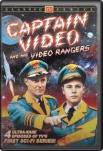 Captain Video and His Video Rangers (Serie de TV)