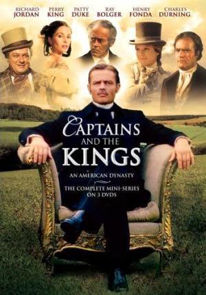 Captains and the Kings (TV) (Miniserie de TV)