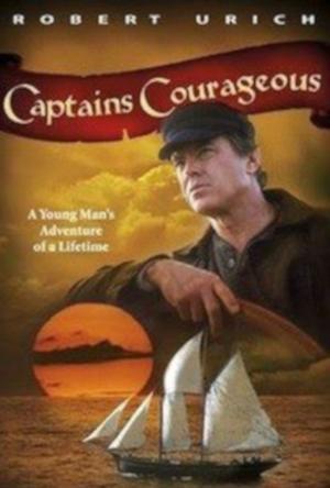 Captains Courageous (TV)