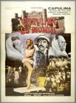 Capulina vs. The Mummies