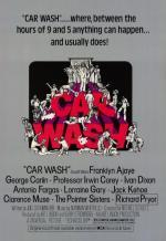 Car Wash: Un mundo aparte
