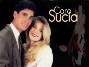 Cara sucia (TV Series)