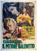 Caravaggio, il pittore maledetto