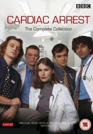 Cardiac Arrest (Serie de TV)