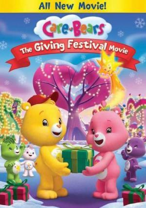 Los Osos Amorosos: El festival de los regalos